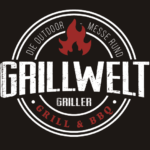 Flammen Logo, Grillwelt