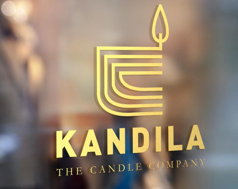 Flammen Logo, Kandila