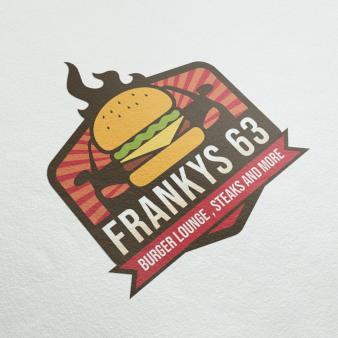 Frankys-63-Burger-Logo