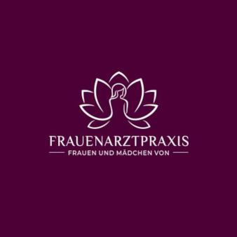 Feminine-Logos-Frauenarztpraxis