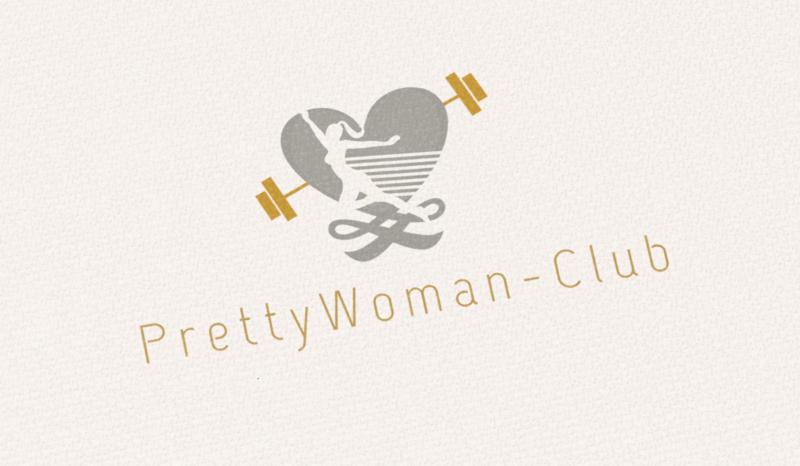 Feminines-Logo-Pretty-Woman-Club