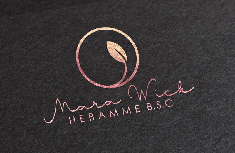 Mara-Wick-Hebamme-Logo-in-feminin