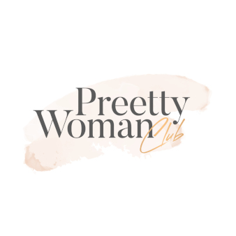 Pretty-Woman-Club-feminines-Logo-Design