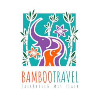 Bamboo-Travel-Fairreisen-nachhaltige-Logos