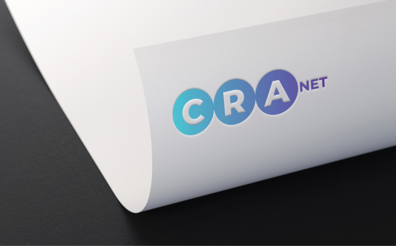 CRA-Net-Farbverlauf-Logo-Design