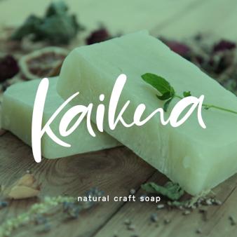 Natural-Craft-Soap-Kaikua-nachhaltige-Logos