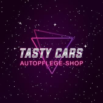 Tasty-Cars-Metallic-Logo