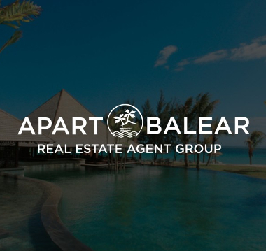 Apartment Logo, Apart Balear