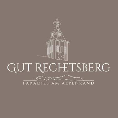 Apartment Logo, Gut Rechetsberg
