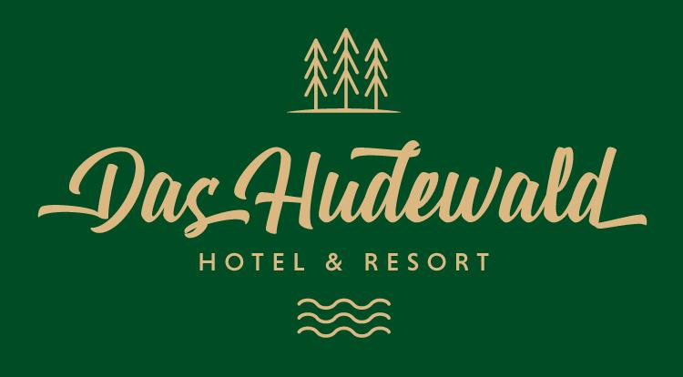 Apartment Logo, das Hudenwald