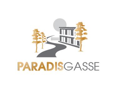 Apartment Logo, Paradis Gasse