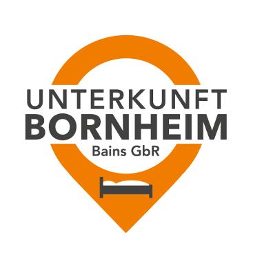 Apartment Logo, Unterkunft Bornheim