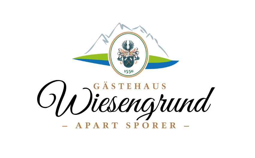 Apartment Logo, Gästehaus Wiesengrund