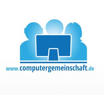 Computer Logo, Computer Gemeinschaft