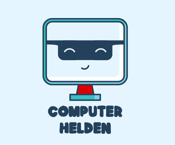 Computer Logo, Computer Helden