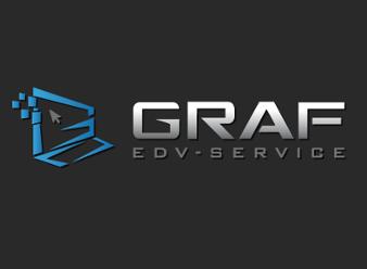 Computer Logo, Graf EDV Service