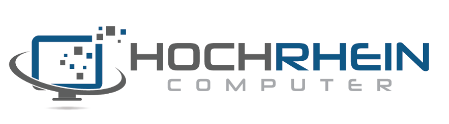 Computer Logo, Hochrhein Computer