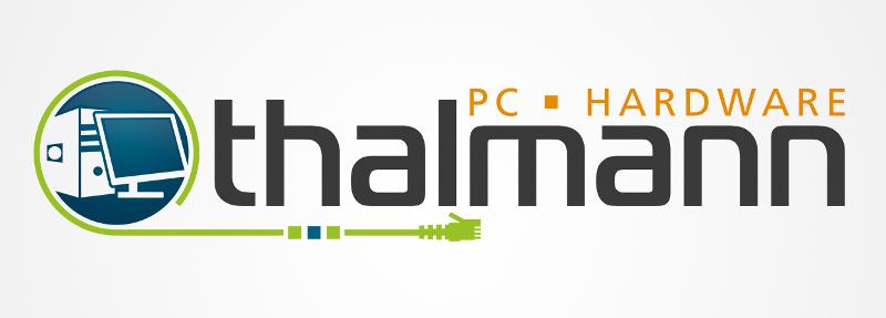 Computer Logo, thalmann