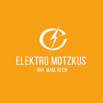 Elektroniker-Logo-Elektro-Motzkus