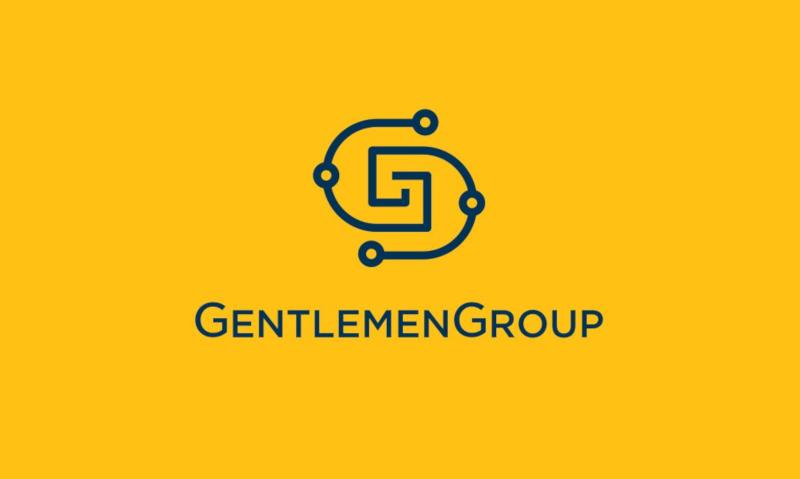 Gentlemen-Group-Logo-Design-zeitlos