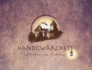 Gebäude Logo für Atelier