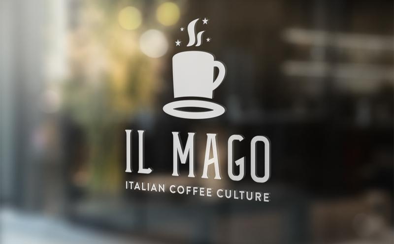 Il-Mago-Italian-Coffee-Culture-Kaffee-Logo