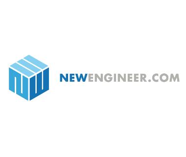 Computer Logo, New Engineer