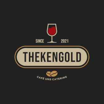 Thekengold-Weinlogo