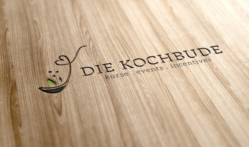 Die Kochbude Koch Logos
