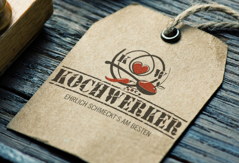 Koch-Logo-Kochwerker