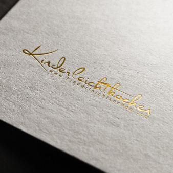 Kochblog-Koch-Logo-Kinderleichtkochen