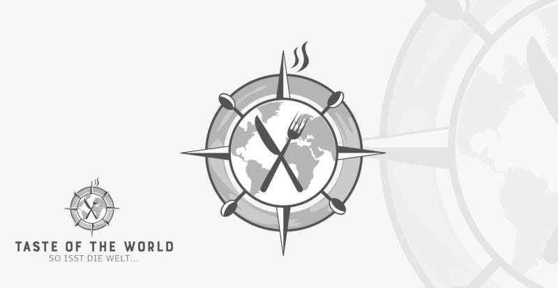 Kochblog-Taste-of-the-world-Koch-Logo