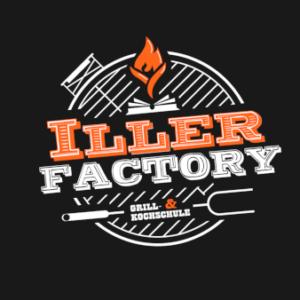 Kochschullogo-Design-Iller-Factory