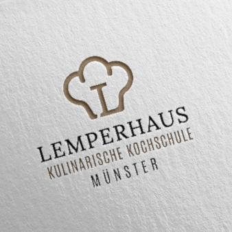 Lemperhaus-Kulinarische-Kochschule-Koch-Logo