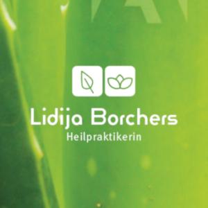 Lidija-Borchers-Heilpraktiker-Logo