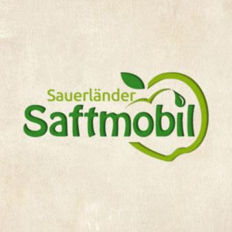 Obstlogo-Sauerlaender-Saftmobil