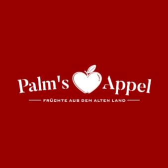 Palms-Appel-Apfel-Logo-Obst