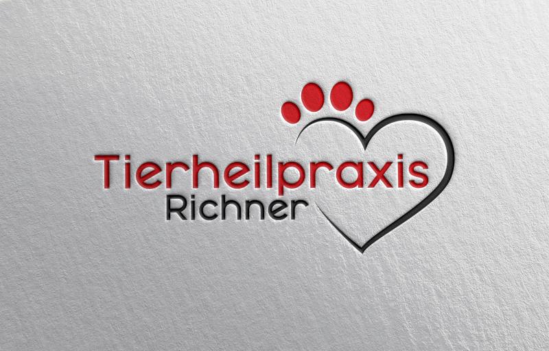Tierheilpraxis-Richner-Heilpraktiker-Logo