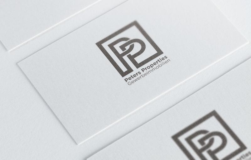 Einlinien-Logo-Peters-Properties