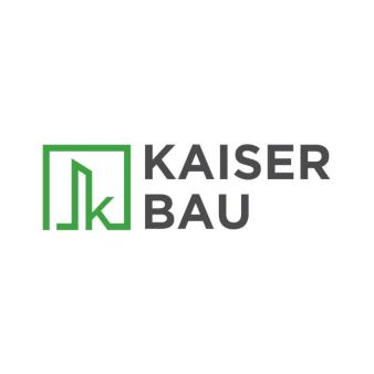 Kaiser-Bau-One-Line-Logo-Design