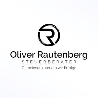 Oliver-Rautenberg-Steuerberater-Monoline-Logo