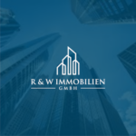 RW-Immobilien-One-Line-Logo