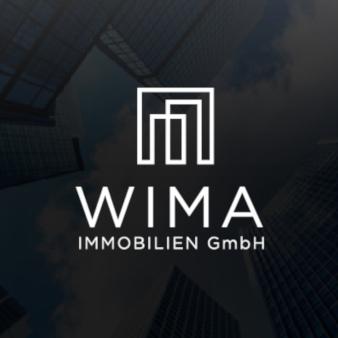 WIMA-Immobilien-GmbH-One-Line-Logo-Designs