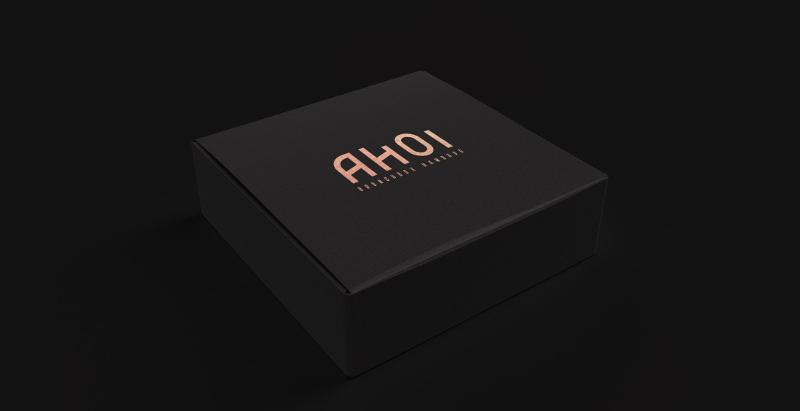 simple Logo, Ahoi