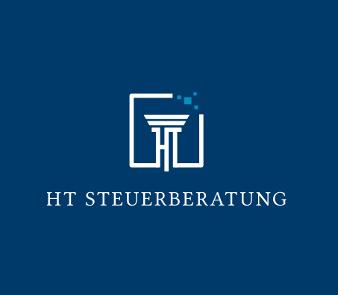 simple simple Logo, HT Steuerberatung
