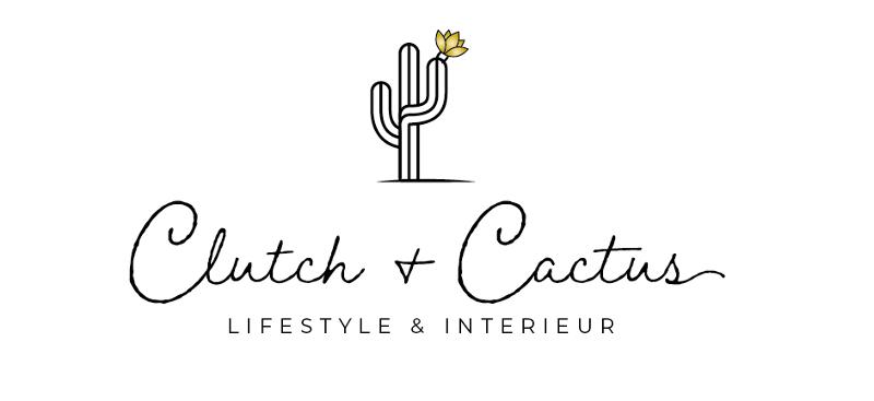 simple Logo, Clutch & Cactus