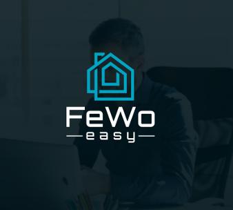 simple Logo, FeWo