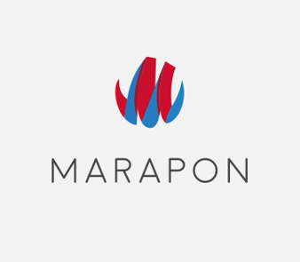 simple Logo, Marapon