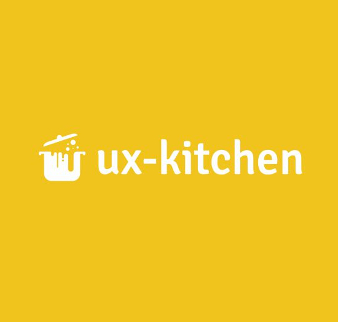 simple Logo, ux-kitchen