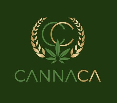CBD Logo, Cannaca